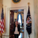 Visit to the White House