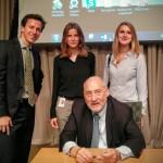 Meeting with Professor Joseph Stiglitz at the World Bank