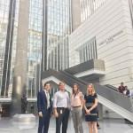 Meeting with Marcin Piatkowski, Senior Economist at the World Bank